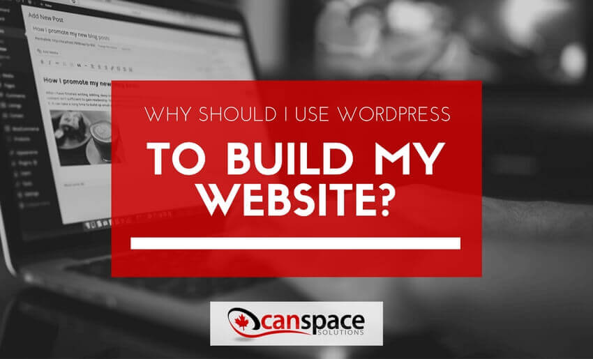 Should you use WordPress to build your website?