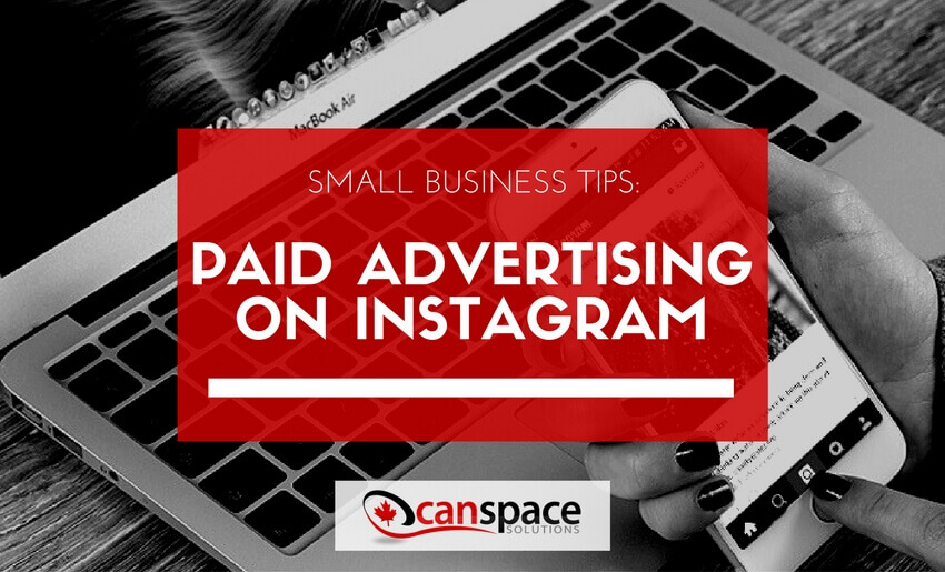instagram paid advertising campaigns for small businesses