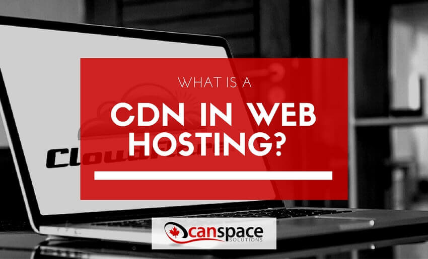 CDN web hosting to speed up your website