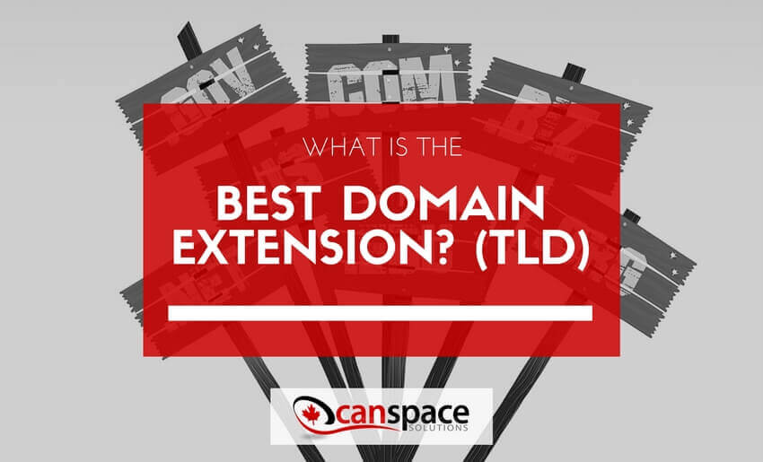 What's is the best domain extension?