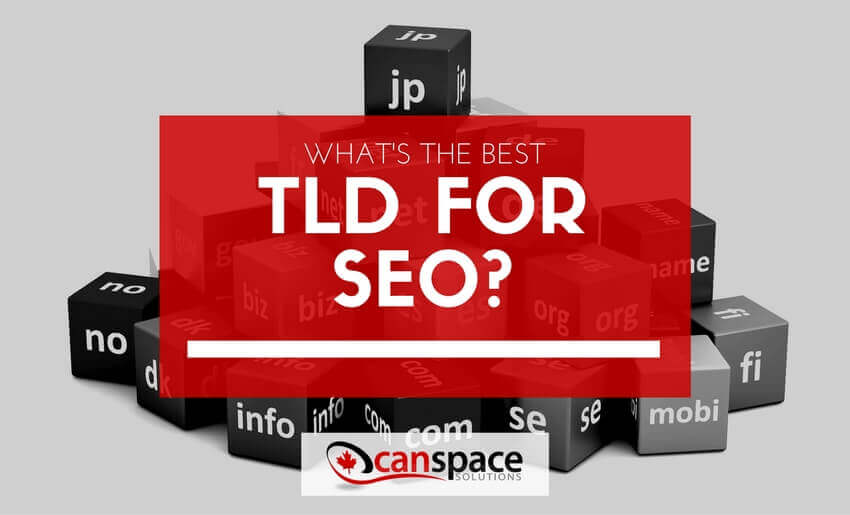 What is the best TLD for SEO?