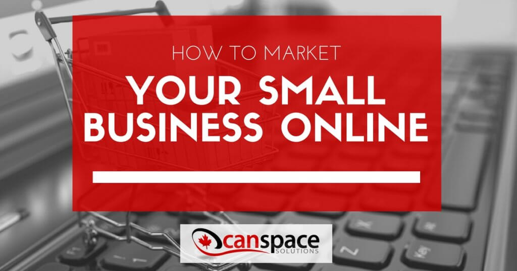 tips for marketing small businesses online