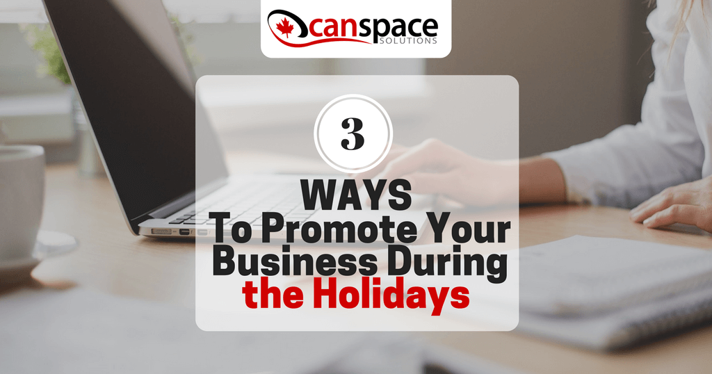 ways to promote your business