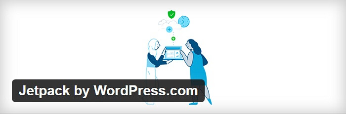 wordpress plugin jetpack